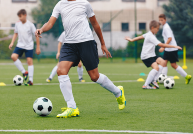 Adapting activities to your team – vision and principles