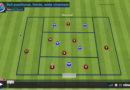 8v5 positional, thirds, wide channels